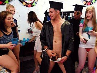 Some gorgeous graduates