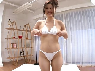 threesome helter-skelter this magnificent girl Yasuda Karina is a leading take on