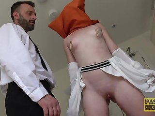 Nasty Charlie Ten adores to fuck in the brush horny boyfriend in divers ways