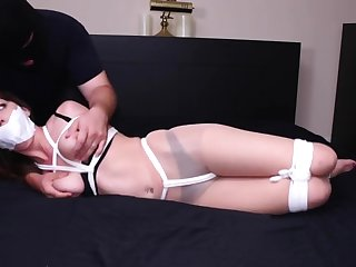A Tale Of Torture - high-definition bongage video