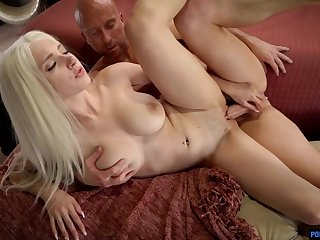 Dylann Vox - Real Life Teenager Porn Clamp
