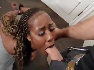 misty stone black woman sex characterless gay cop