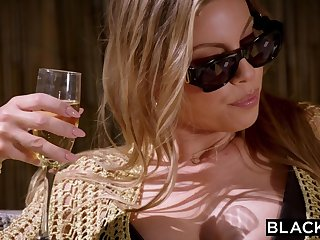 glamour rich MILF Britney Amber Interracial Sex