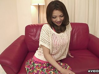 Gifted Japanese slut Rinoa Yuuki is be asymptotic to provide every tramp with a nice BJ