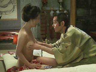 Stunning asian sluts make you cum very fast