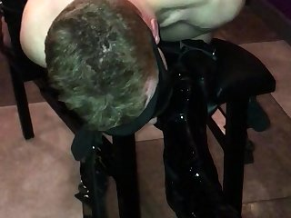 Bdsm Torture With Punishment Femdom Fetish