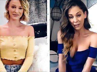 Slim girl Emma Hix feels happy as she works on her wet juicy pussy