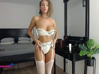 WOW get under one's Underwear on Her...