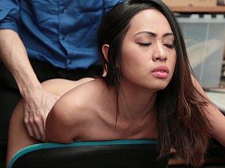 Asian sluts do it better
