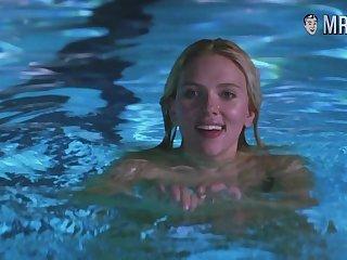 Naked Scarlett Johansson compilation