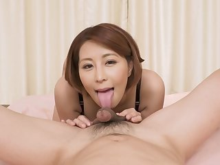 Enami Ryuumikan Kururugisaijou Sarafutaba Mio The Undisclosed Melted In Slow Bj